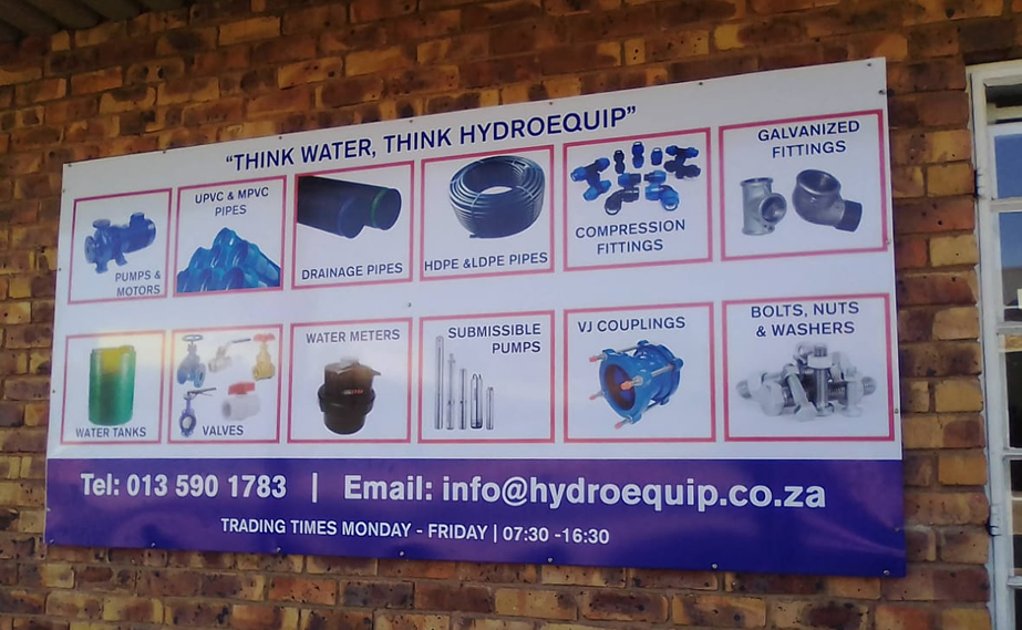 Hydro Equip
